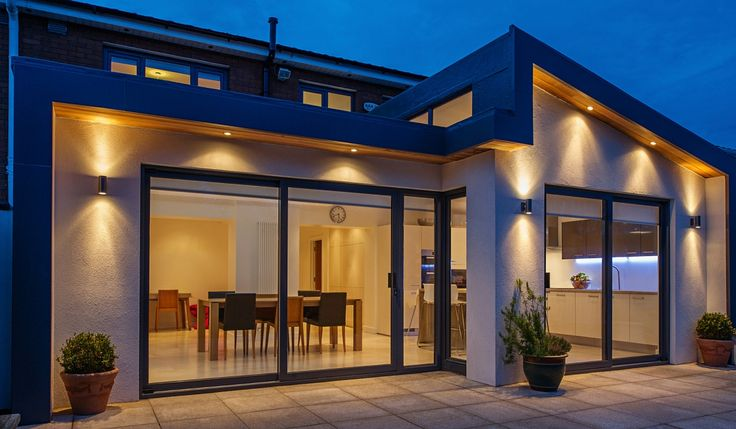 Templeogue House Extension and Renovation - Shomera