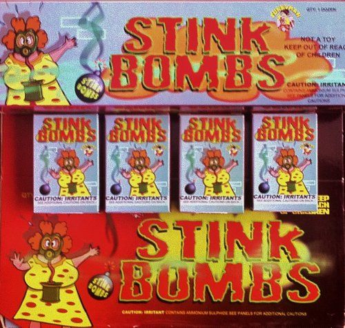 stink bombs for adults