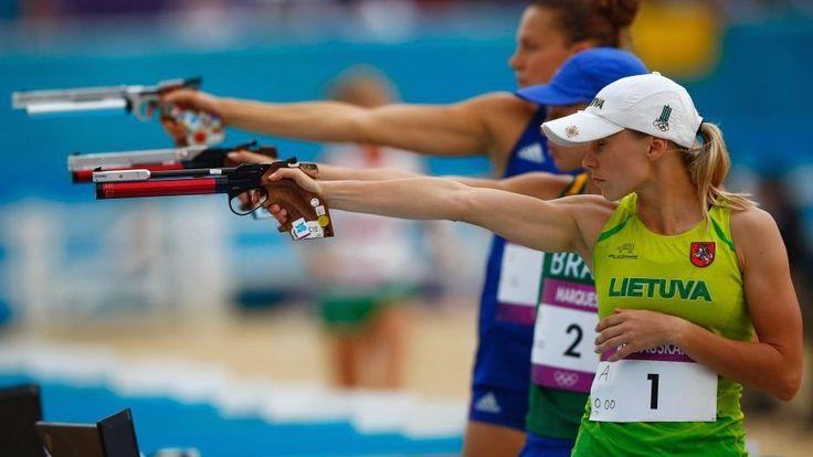 Deportistas de 15 países disputarán Campeonato Panamericano en Santo Domingo
