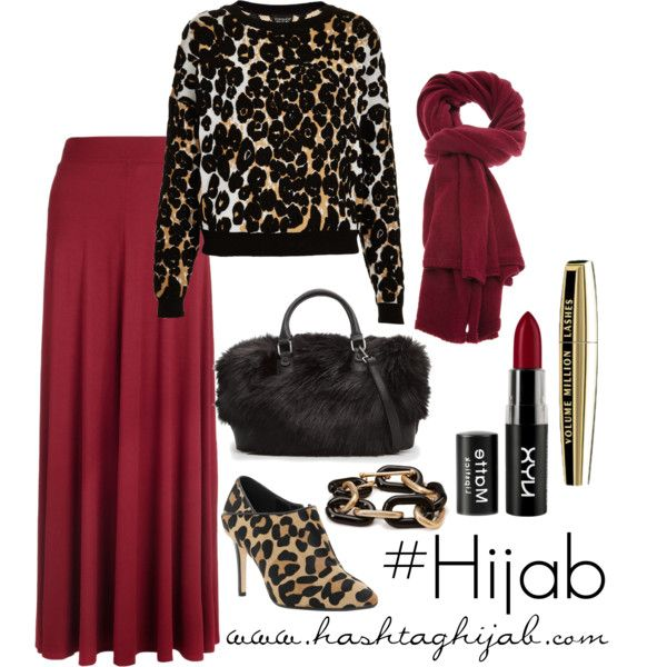 """""""Hashtag Hijab Outfit #20"""" by hashtaghijab on Polyvore"""