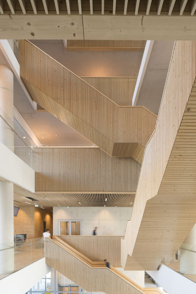 Gallery of Stadskantoor Venlo / Kraaijvanger Architects - 7