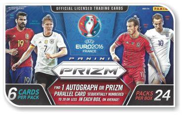 Prizm UEFA Euro 2016, França
