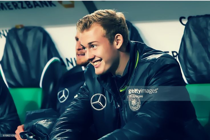 Poised young LFC transfer hopeful, #Julian #Brandt of #Breme, #Germany.