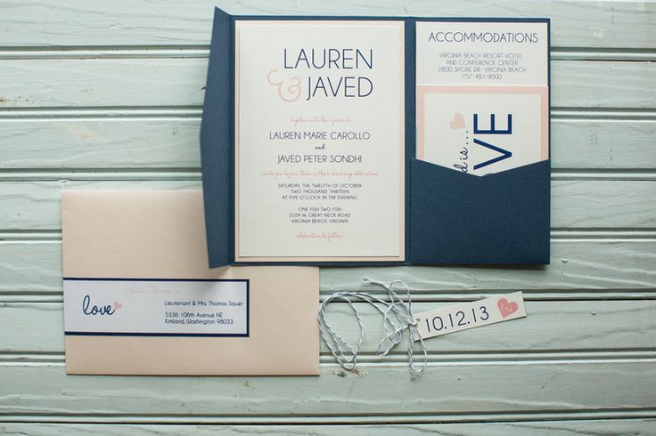 All You Need Is Love Wedding Invitations: 17 Best Ideas About Modern Wedding Invitations On