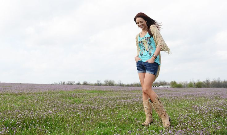16 Fashion Choices That Only Make Sense to a Southern Girl