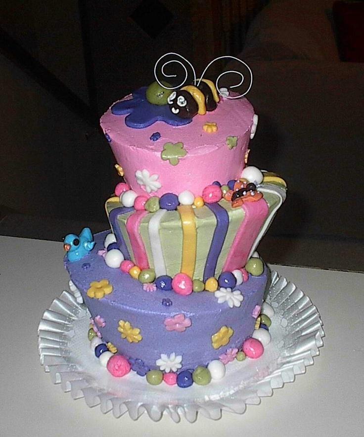 22 best girly cakes images on pinterest girly cakes amazing