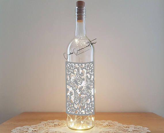 Bottle Light Kit Lace Erfly