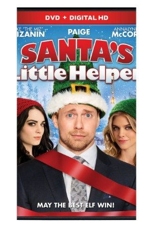 Watch Santas Little Helper 2015 Online Full Movie.After getting fired from his job, a slick, fast-talking businessman is thrown into an elf competition to become Santa¹s next second-in-command. Put…