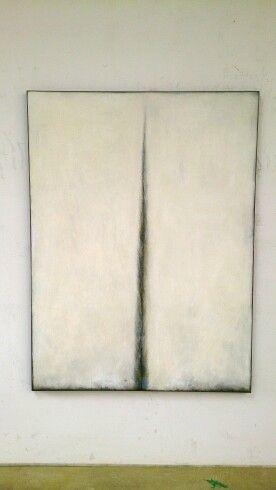 o.t.  mixed media on canvas. 160x120. 2016.