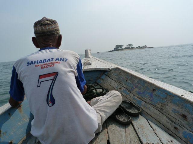 #pulauseribu #pulaucipir #pulaukelor #pulauOnstrust #indonesiaISLANDER