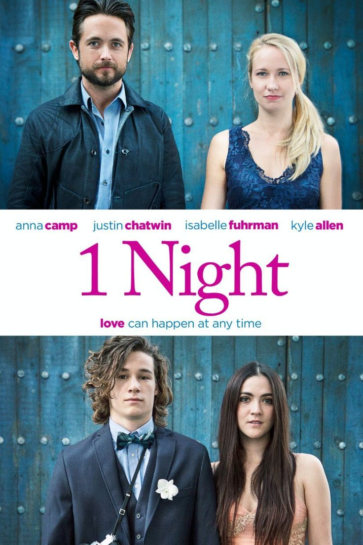 """""""Bea (Isabelle Fuhrman), a worrisome teenager, reconnects with her introverted childhood friend, Andy (Kyle Allen). The two overcome their differences in social status one night after their high school prom. Thirty-something Elizabeth (Anna Camp) must decide whether to salvage her relationship with Drew (Justin Chatwin) after much personal disappointment"""