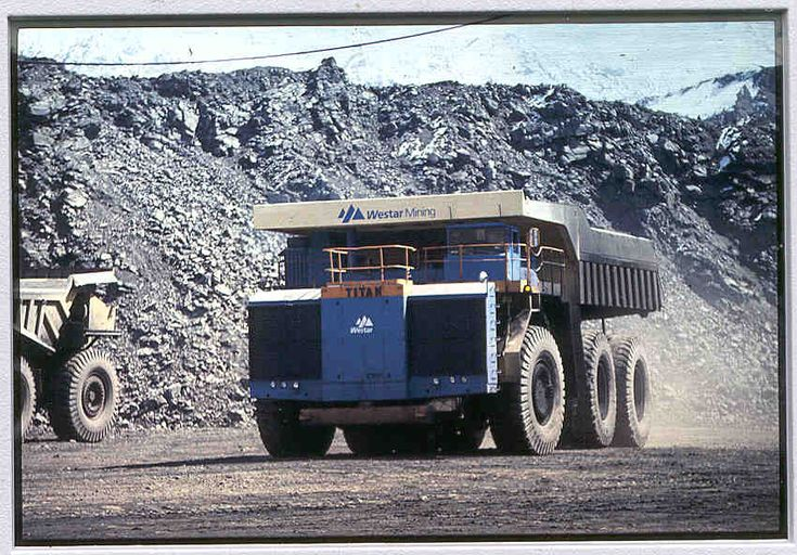 17 best images about terex mining equipment on pinterest. Black Bedroom Furniture Sets. Home Design Ideas