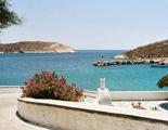 Achladi Beach, Syros