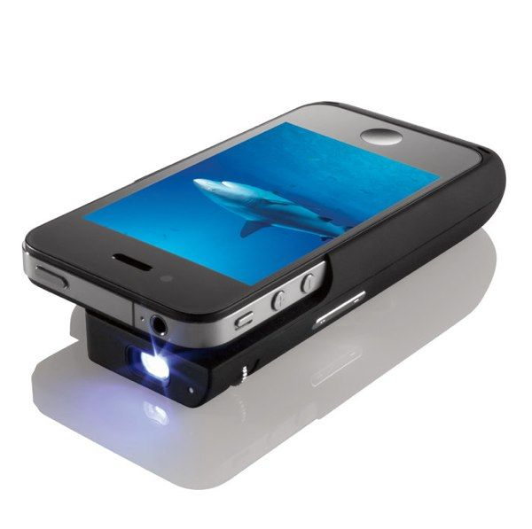 I want this pocket projector.
