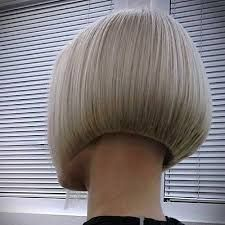 Image result for blunt bob haircuts back buzzed