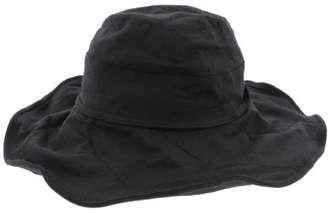 c06feda6488 Vince Camuto Womens Adjustable Slub Floppy Hat  hat  womens