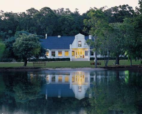 Perfect winter destination- Cape Lodge @ Yallingup, Western Australia