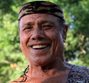 Famous Fijian People (Pictured: Jimmy Snuka, wrestler)