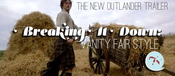 Breaking It Down: The New Outlander Trailer ‹ That's Normal