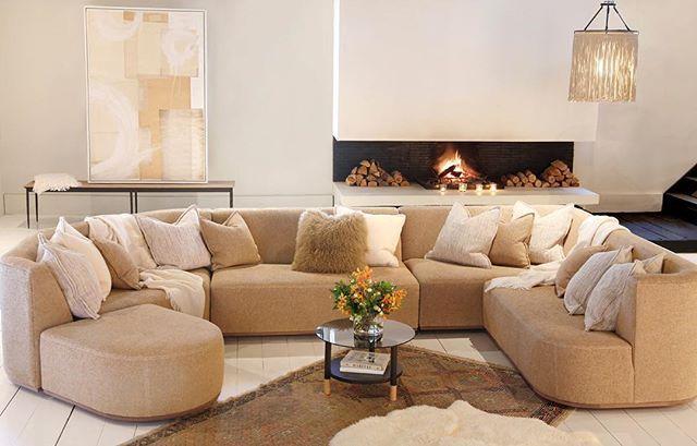 Superb Verellen Hamilton Sectional In 2019 Hamilton Sofa Caraccident5 Cool Chair Designs And Ideas Caraccident5Info