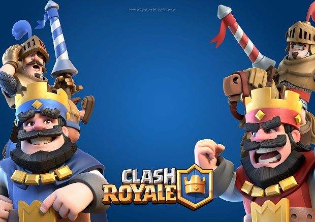 Imágenes y marcos de Clash Royale   Imágenes para Peques
