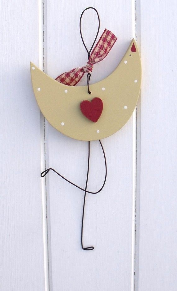 Unavailable Listing on Etsy. Darling. I will have to make this!