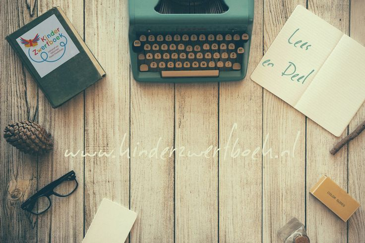Promoot je Kinderzwerfboek-station op jouw unieke wijze image: by Daisy Gilyamse