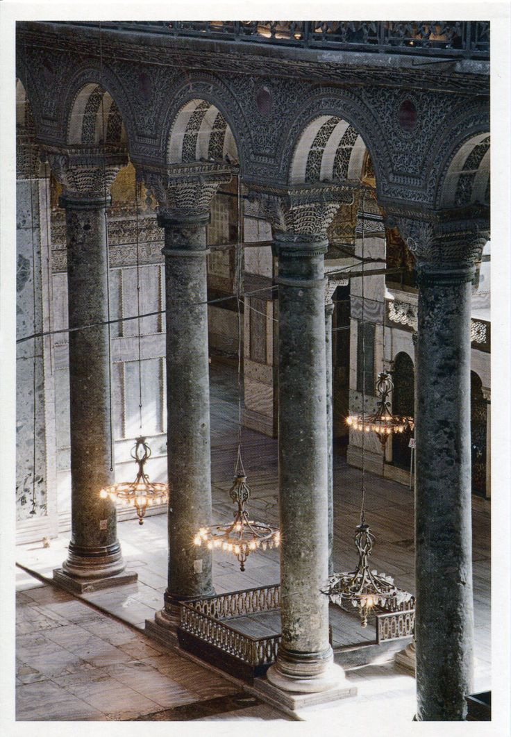 141 best cultr mid holy wisdom constantine 39 s city for Columns interior