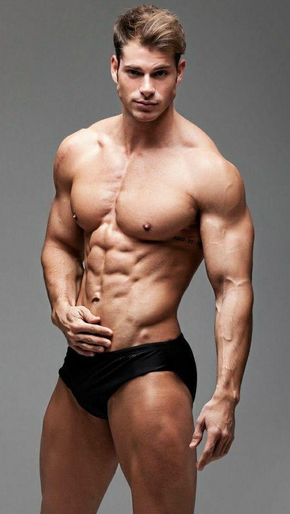 Men In Briefs  Men In Briefs In 2019  Hot Guys, Muscular -6524