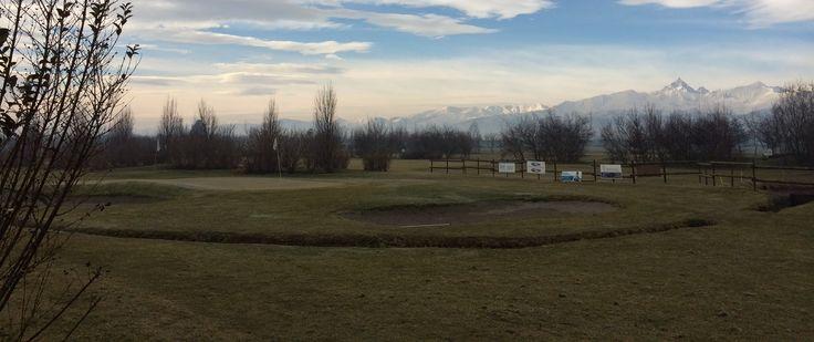 Torino's surroundings