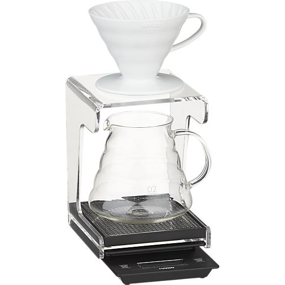 Pour Over Coffee Maker Crate And Barrel : 61 best coffee white background images on Pinterest About coffee, Adhesive and Animal logo