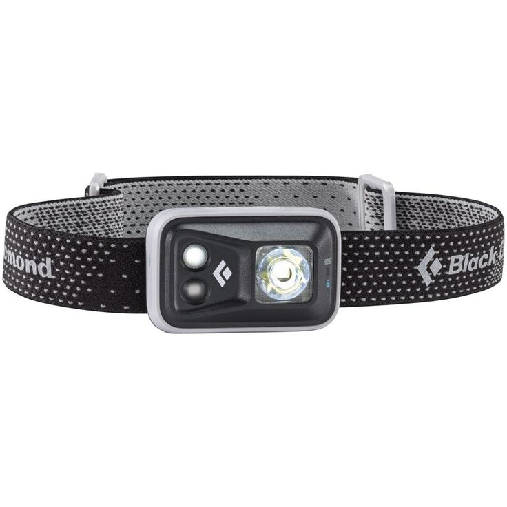 Black Diamond - Spot Headlamp - Aluminum