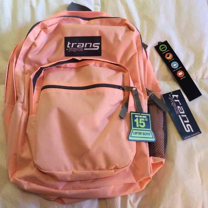 Jansport Backpack - Mercari: Anyone can buy & sell