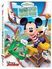 Disney Mickey Mouse Clubhouse Around the world TAIWAN DVD ENGLISH/MANDARIN