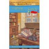 The Diva Paints the Town (A Domestic Diva Mystery) (Mass Market Paperback)By Krista Davis