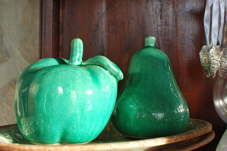 Dekoracyjne owoce Tivi