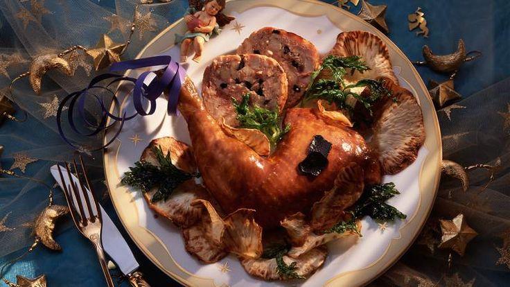100 idées de plats pour votre repas de Noël – Noël