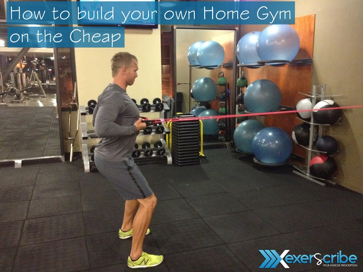 95 Best Images About Home Gym On Pinterest Homemade