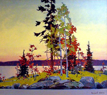 Lake of the Woods Classic by Robert Genn