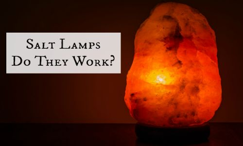 Do Salt Lamps Work For Migraines : 17 Best images about Health and Wellness on Pinterest