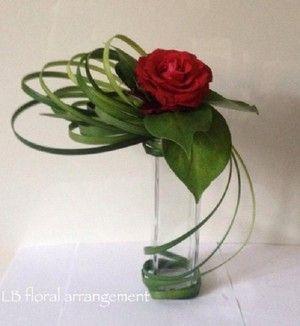Flores, un hermoso detalle para San Valentín