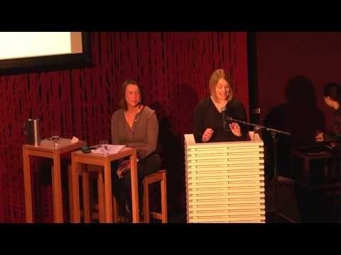 Debattmøte om traumer og hukommelse på Litteraturhuset 9.02.17 - YouTube