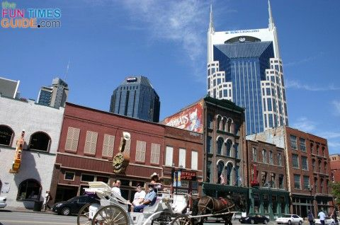 Visiting Nashville For The First Time? Some Things You Definitely Must Do While You're In Music City | The Fun Times Guide to Franklin / Nas...