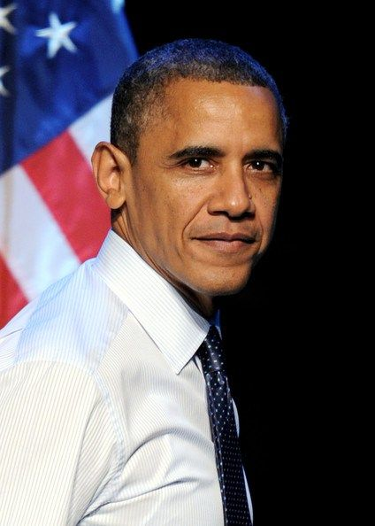 President Barack Obama.  Calm.  Cool.  Collected. (They say a picture is worth a 1,000 words.  What do you see?)