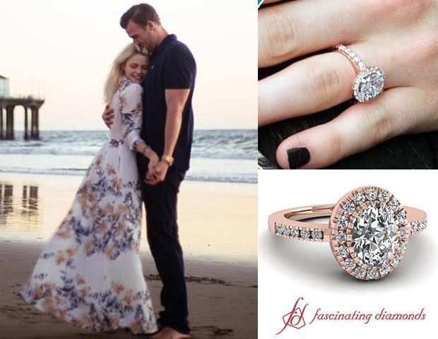 Is Carson Mcallister's And Witney Carsons Engagement One The Most Romantic Proposal Of 2015? Get the whole scoop