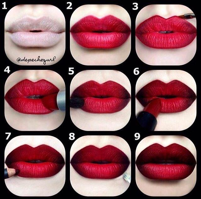 MAC Lipstick Dupe List