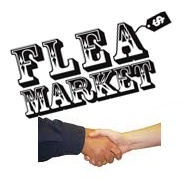 Vancouver Flea Market...Saturdays and Sundays...will have to bring extra suitcase