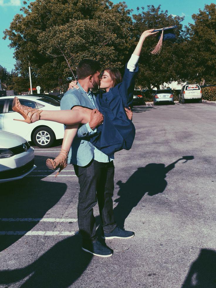 Graduation Goals ❤ #couples #grad #love