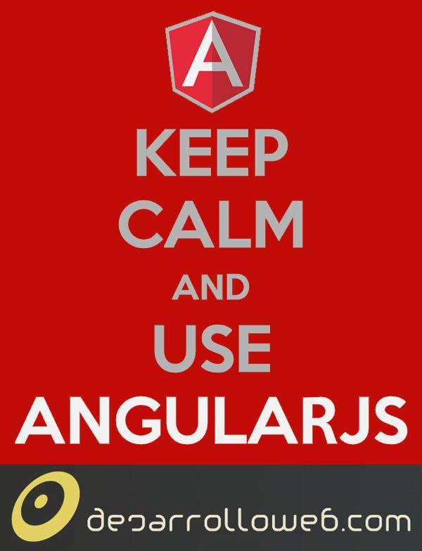 Descripción general sobre AngularJS, principales componentes  y conceptos que debemos conocer: http://www.desarrolloweb.com/articulos/que-es-angularjs-descripcion-framework-javascript-conceptos.html