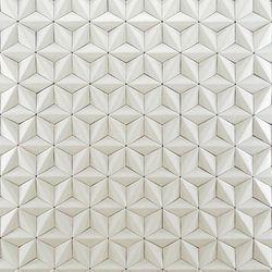 Wall tiles-Hishigata-Kenzan